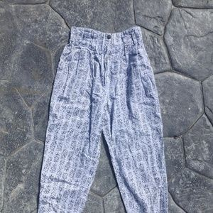 Pants - Vintage Denim